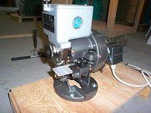 HESTIKA 2001 cementing machine