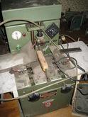 PROTOS 1653 folding press