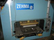 ZEHMA folding press