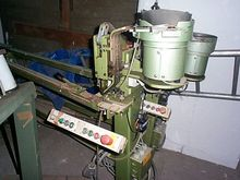 HANG 167 belt riveting machine