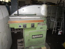 SANDT 422 hydraulic clicking pr