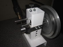 SIECK 56 edge marking machine