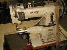 PFAFF Kl. 345 single needle arm