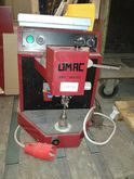 OMAC 990 MATIC single side edge