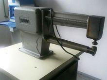 OMAC 255 beating hammering mach
