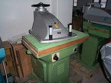SANDT 410 hydraulic clicking pr