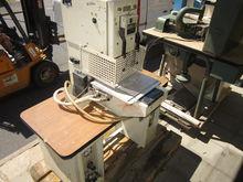 PMF WSK 204 embossing machine