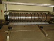 ELLEGI GL 23 strap cutting mach