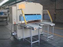 SIECK 602 hydraulic beam cuttin