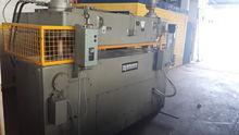 SANDT 562 hydraulic beam cuttin