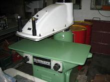 SANDT 410 hydraulic cutting mac