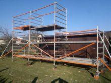 Scaffolding : ALTREX 5200 RUSZT