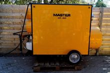 Miscellaneous equipment - : MAS