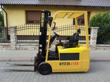2008 Hyster J1.80 XMT STAPLER E