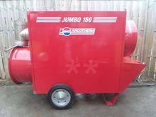 Miscellaneous : heater blower o