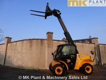 2015 JCB 520-40 Loadall