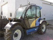 2007 NEW HOLLAND LM5060
