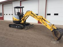 Used 2010 HOLLAND E3