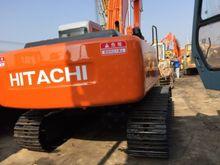 2006 Hitachi EX200-2