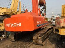2002 Hitachi EX220