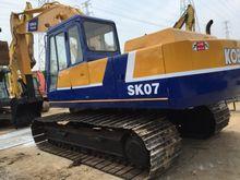 1993 Kobelco SK07N2