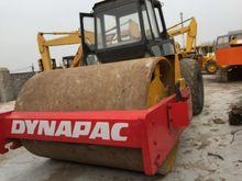 2007 Dynapac CA30D