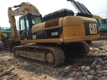 2012 Caterpillar 336DL