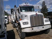 Used 2009 KENWORTH W