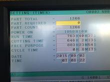 KAFO VMM 21100 CNC MACHINING CE