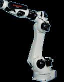new KAWASAKI ROBOT BX200L