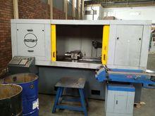 Mollart LD4-500 CNC deep hole d