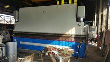 450 ton x 6000mm CNC PRESSBRAKE