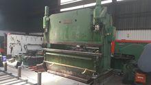PEARSON 250 TON X 3700 MM HYDRA