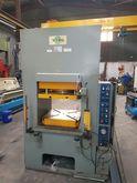 Wing 400ton hydraulic press
