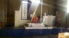 MARWIN CNC BED TYPE MILLING MAC