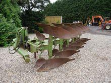 Dowdeswell DP7 5+1 Plough