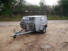 1992 Davey Compressor