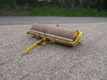 Twose 2m Flat Roll