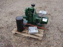 Used Lister Diesel G
