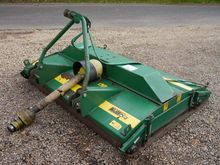 2003 Major 6000 Roller Mower