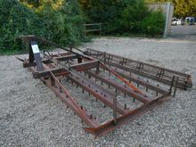 Used Dutch Harrows i
