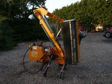 Ferri TM47 Hedge Cutter
