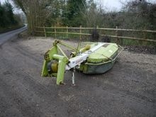 Claas WM165 Hay Mower
