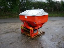 Used 2010 Kuhn MDS 6