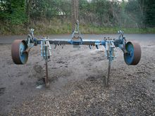 Used Ransomes Twin L