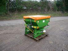2016 Amazone ZA-XW 502 Fertilis