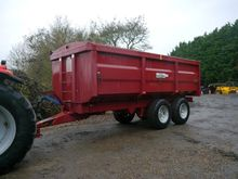 2001 Richard Western 12T Grain