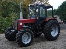 2001 Belarus 952 4wd Tractor