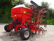 KRM Soladrill 799 Seed Drill