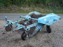 Ransomes Potato Lifter